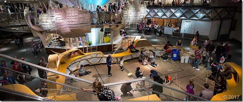 A Science Museum That Makes Learning Overpoweringly Attractive for Kids: Schools, Take Note !