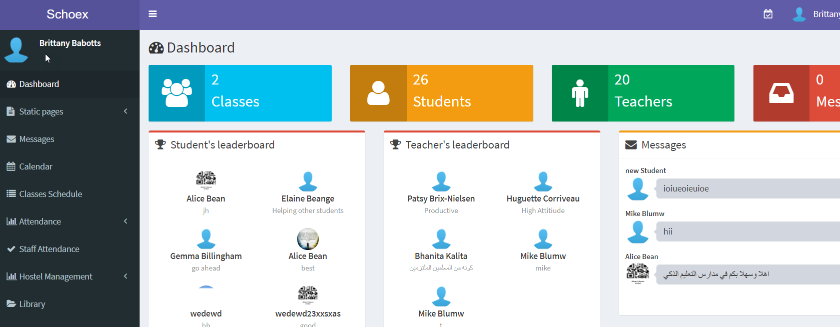 Best 5 WordPress School Management System Themes & Plugins